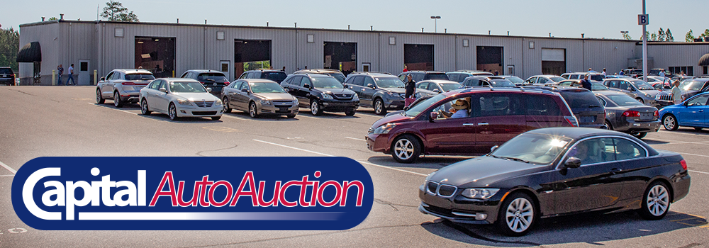Capital Auto Auction >> Capital Auto Auction