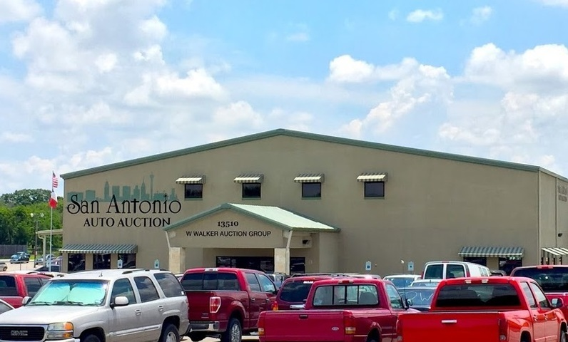 Repo Cars For Sale In San Antonio >> San Antonio Auto Auction