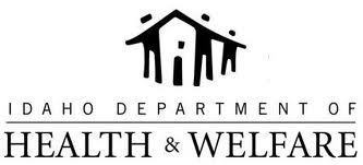 State of Idaho Department of Health & Welfare