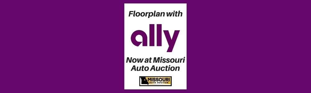 Missouri Auto Auction